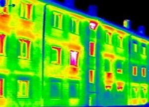 Улучшенная теплоизоляция
